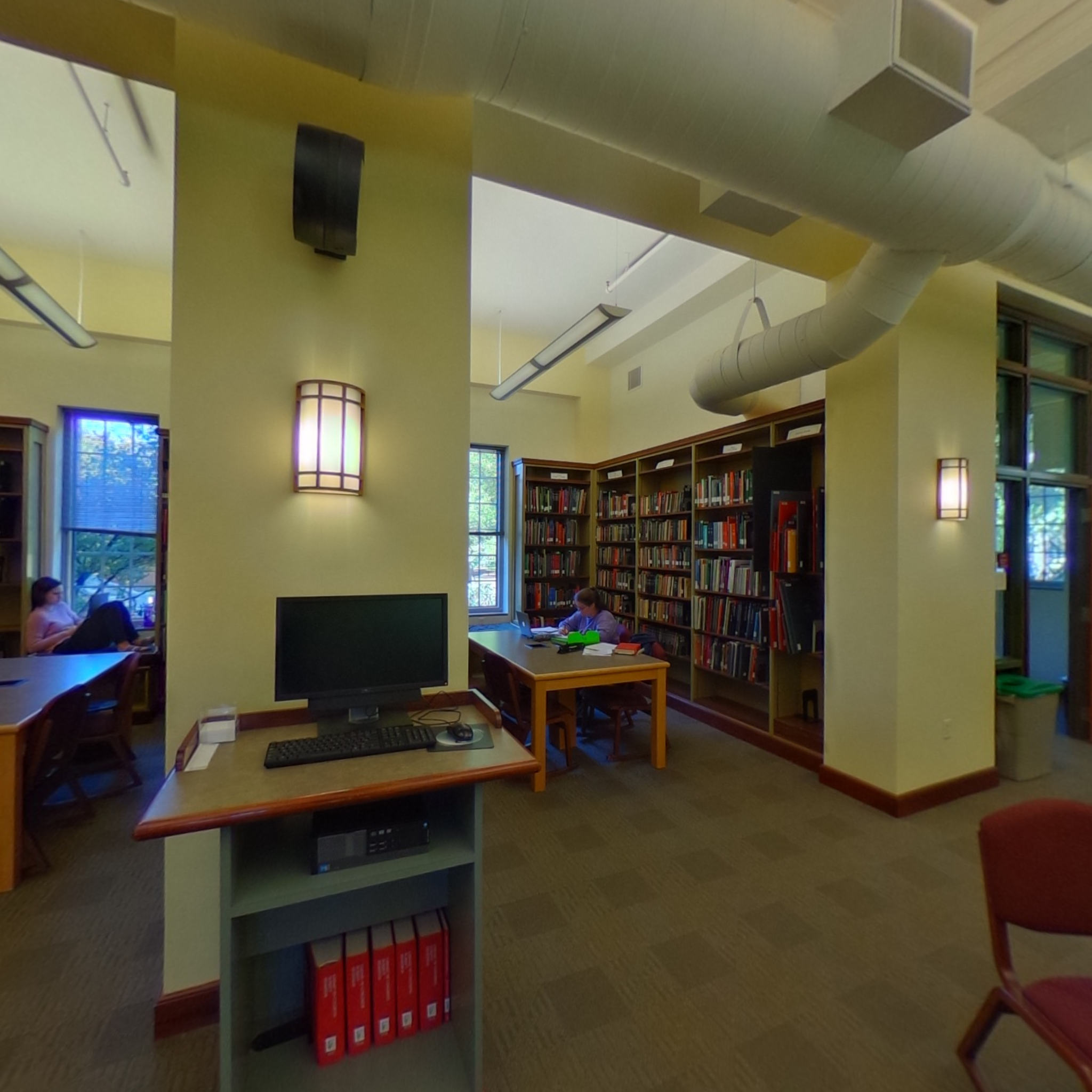 Sloan Music Library
